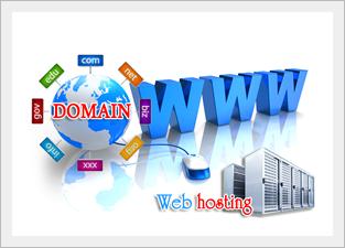 Doman-hosting